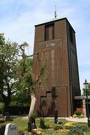 Kirche Kuddewörde